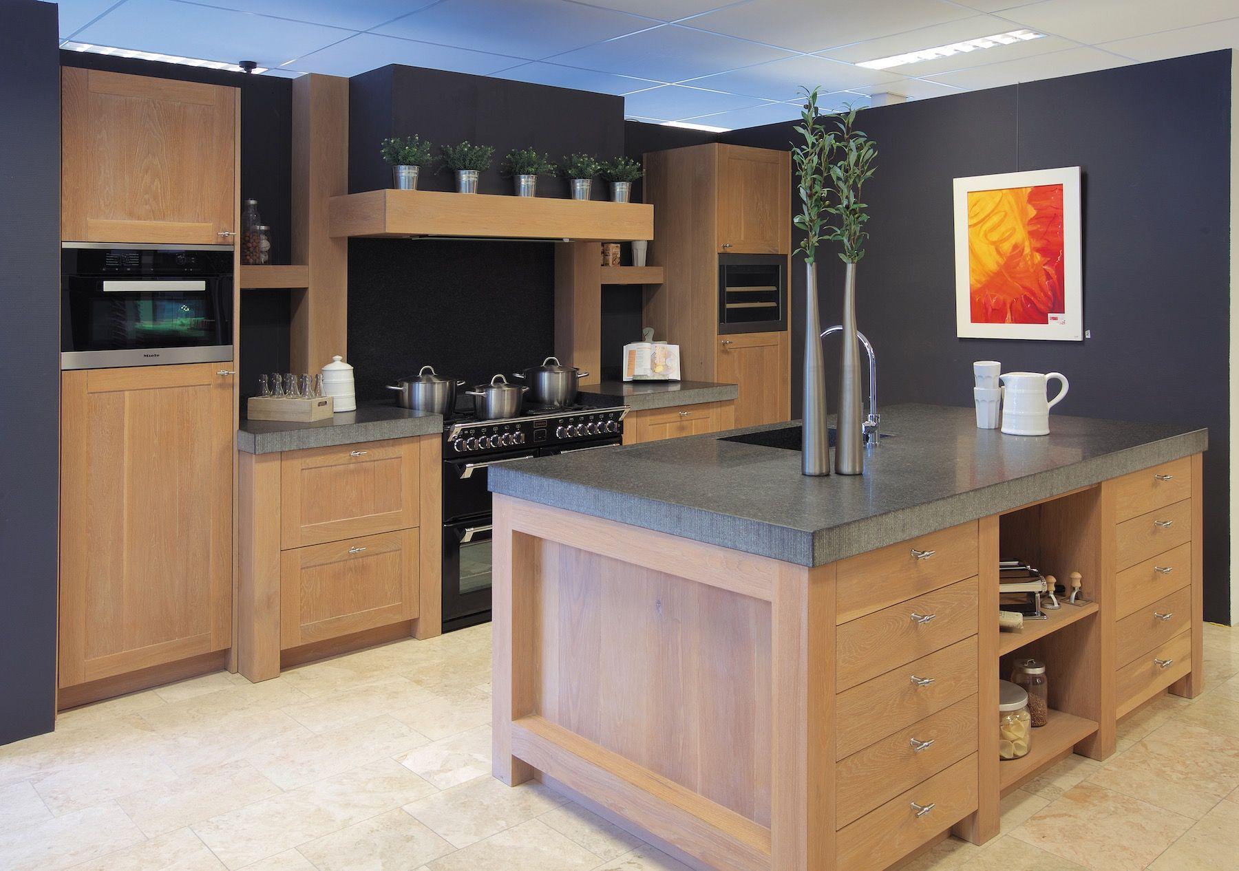Topkwaliteit maatwerk keukens van Van Slageren uit Schagen