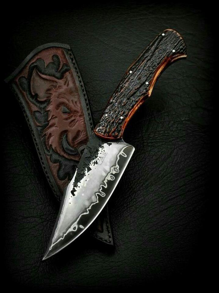 Pin de Marco Maric en Knives   Pinterest   Cuchillos, Armas y ...