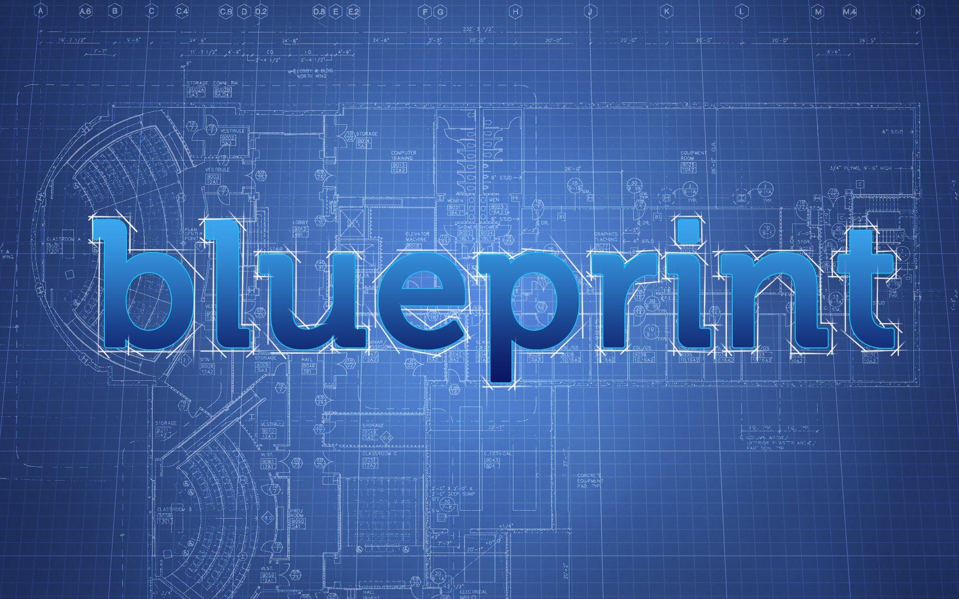 blueprint font wallpaper under construction sign
