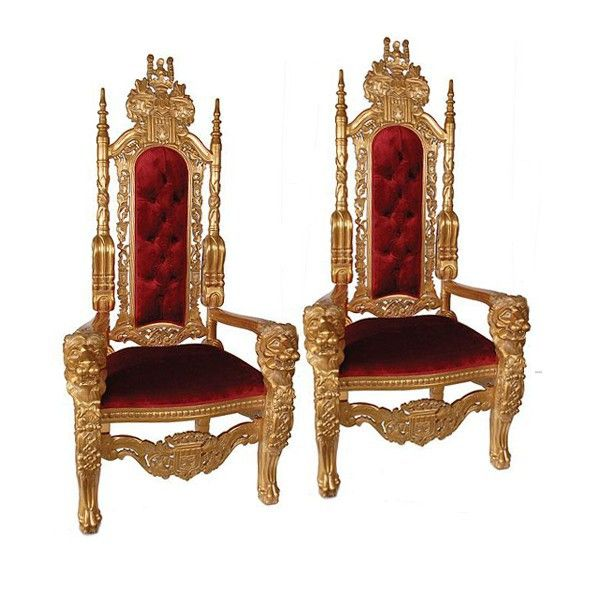 Famous King Chairs For Sale $300-$730 A Piece