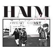 HMV Go Online UK / E.U. Music Ent for the 21st Cent!     Falling – Single – Haim