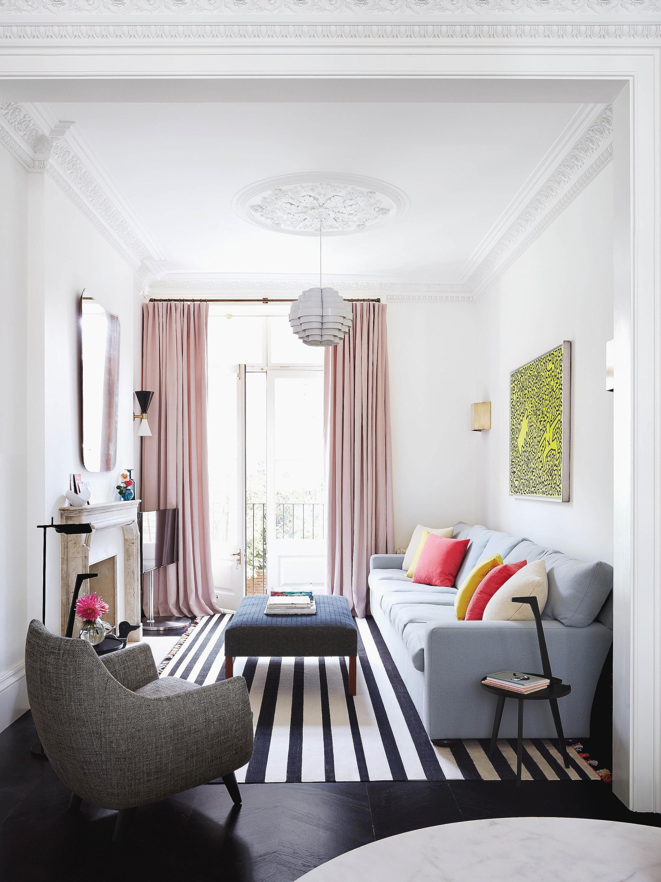 Luxury Decorating Ideas For Small Living Room Pinterest Small