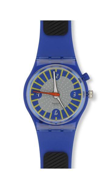 ANTI-SLIP 1999 Originals Gent * Swatch ^* Watch