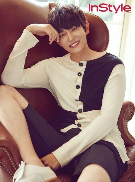 Yoon Kyun-sang to join Pinocchio reunion in Gogh, The Starry Night » Dramabeans Korean drama recaps