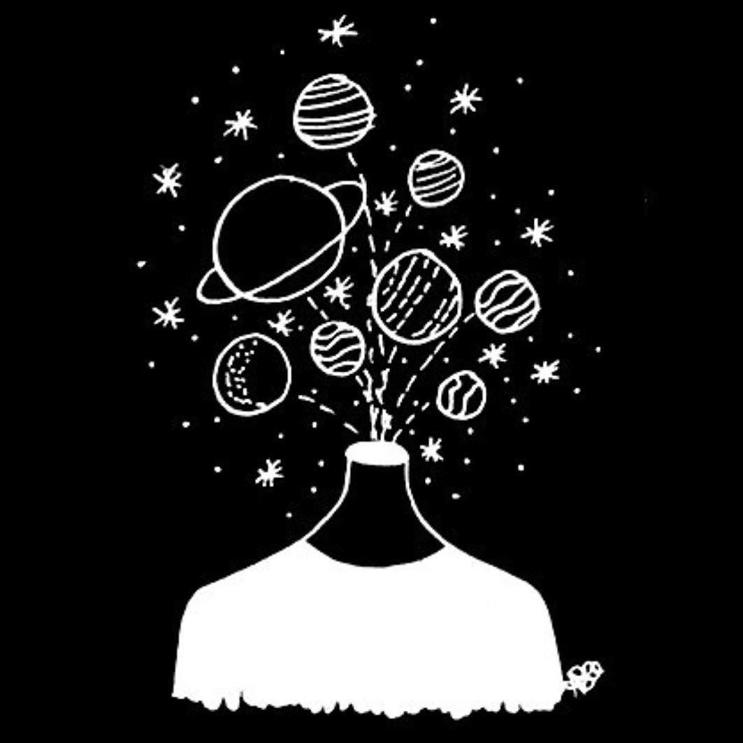 provocative-planet-pics-please.tumblr.com #sad #depression #tumblr #weird #like4like #follow4follow #blackandwhite #black #white #sky #universe #blacksketch #blackoutline #outlinesketch #what #planets #overthinking by obxurity https://www.instagram.com/p/_lVcOxwI-1/