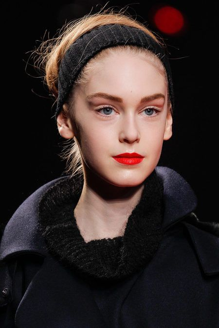 Nina Ricci Fall 2013 Ready-to-Wear Collection Slideshow on Style.com