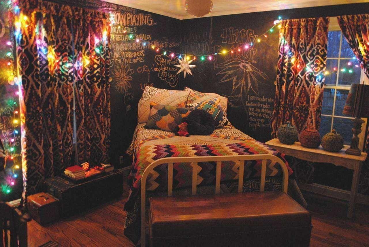 A Scheherazade Themed Room Designed By Goldthorpe Edwards