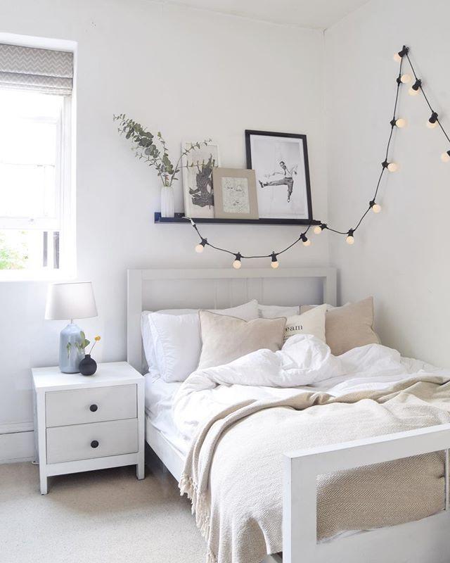 Bedroom Creator Online: Small Room Bedroom, Above Bed Decor, Bed Interior