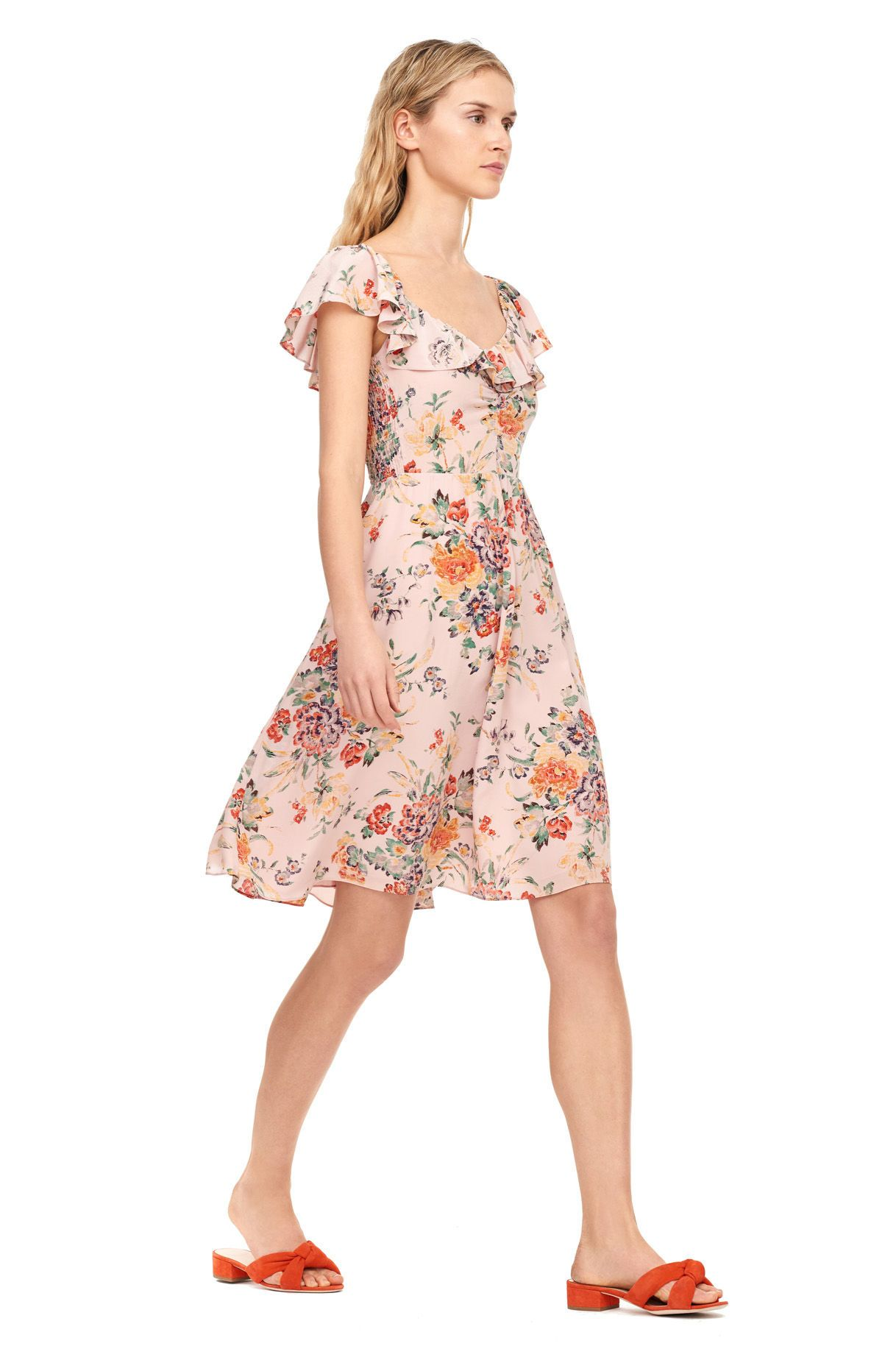 374e2c7865 Spring is all about vintage influences reimagined