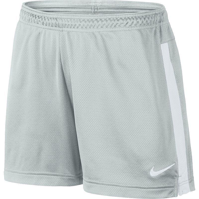3b008da6287e Women s Nike Dri-FIT Academy Mesh Knit Soccer Shorts