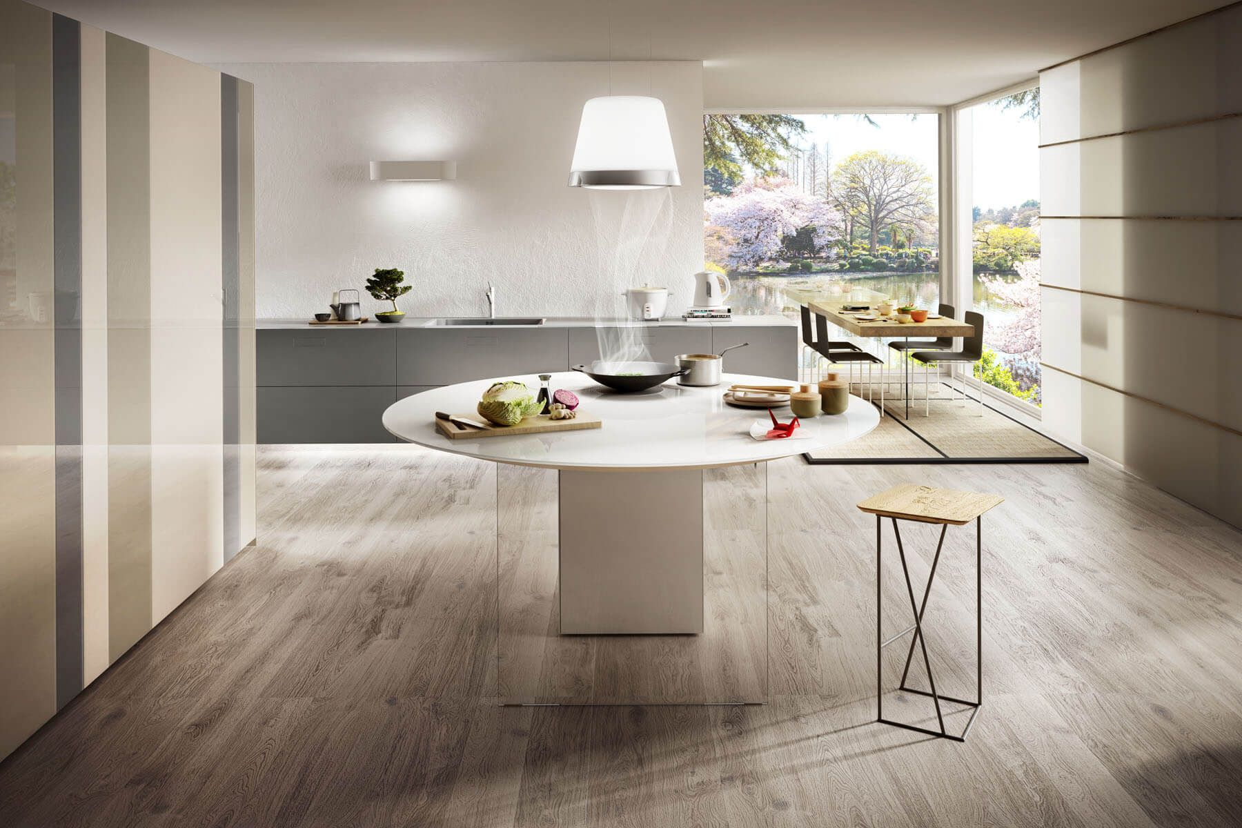 Cucine moderne componibili di design | #kitchen 廚房 ...