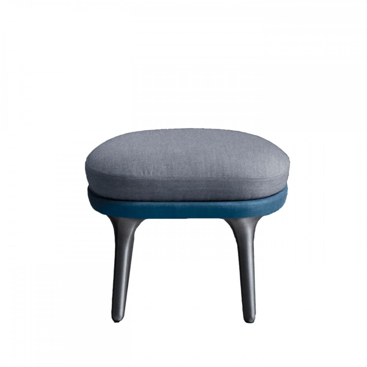 Ro Foot Stool by Jaime Hayon for Fritz Hansen | Stools & Benches ...