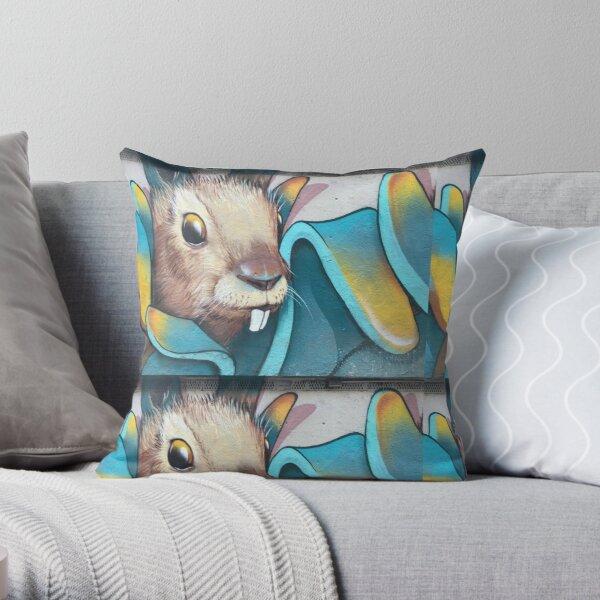 My Gorila Throw Pillow By Lilian Almeida In 2021 Throw Pillows Pillows Printed Throw Pillows