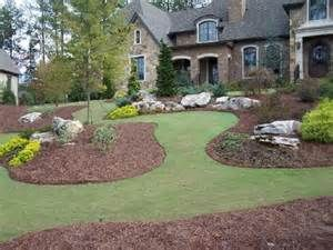 Colorado Mountain Landscaping Ideas Bing Images Landscaping On A Hill Landscaping With Rocks Landscaping With Boulders