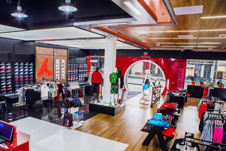 Shoe Palace Store By Double Europe At Eastridge Centre San Jose