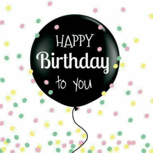 unique happy birthday wishes friends and family members the day is
