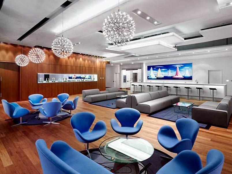 Home Office Lighting Design. Modern Office Lighting Design Home