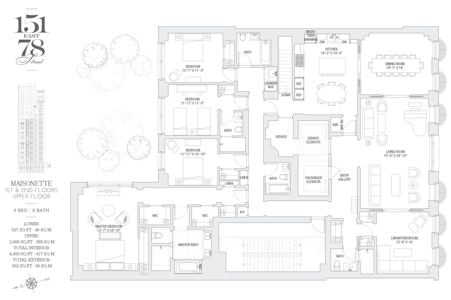 High Quality LOVE To Blow Out A Wall And Make That Master Bedroom Even Larger. Great Plan