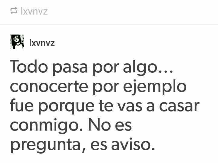 Y Lo Vas A Ser M Pinterest Frases Amor Y Cursi
