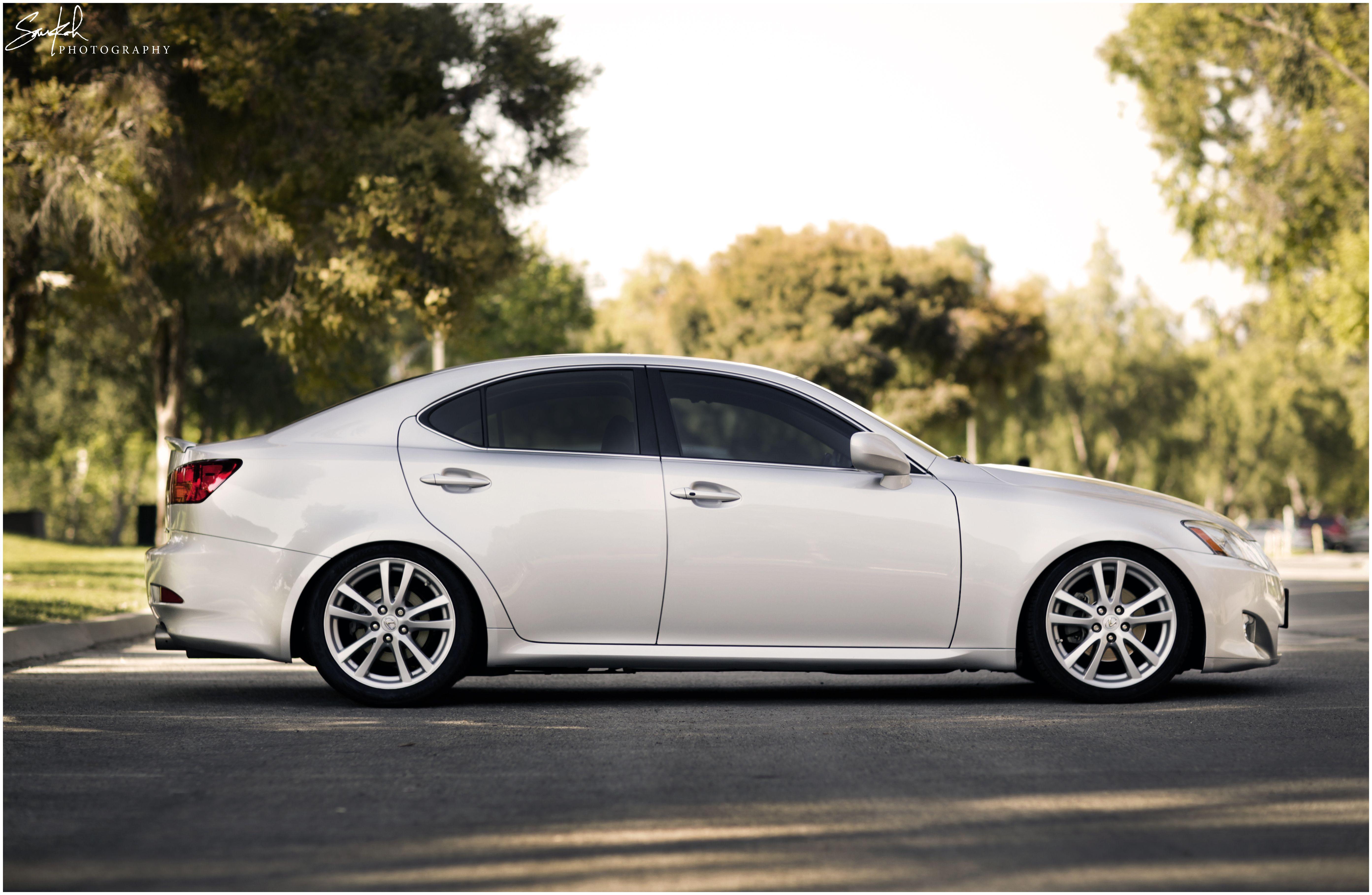 My Is Lexus Is250 Jdm Stance Lowered 85l Automotive Lexus