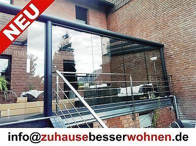 terrassen berdachung carport berdachung aluminium terrassendach vsg glas 7x4m berdachungen. Black Bedroom Furniture Sets. Home Design Ideas