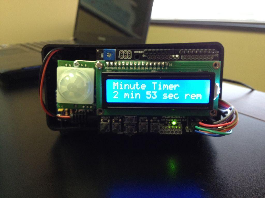 Arduino Ultraschall Entfernungsmesser Lcd : Die vorbereitungen für den arduino day am u hand