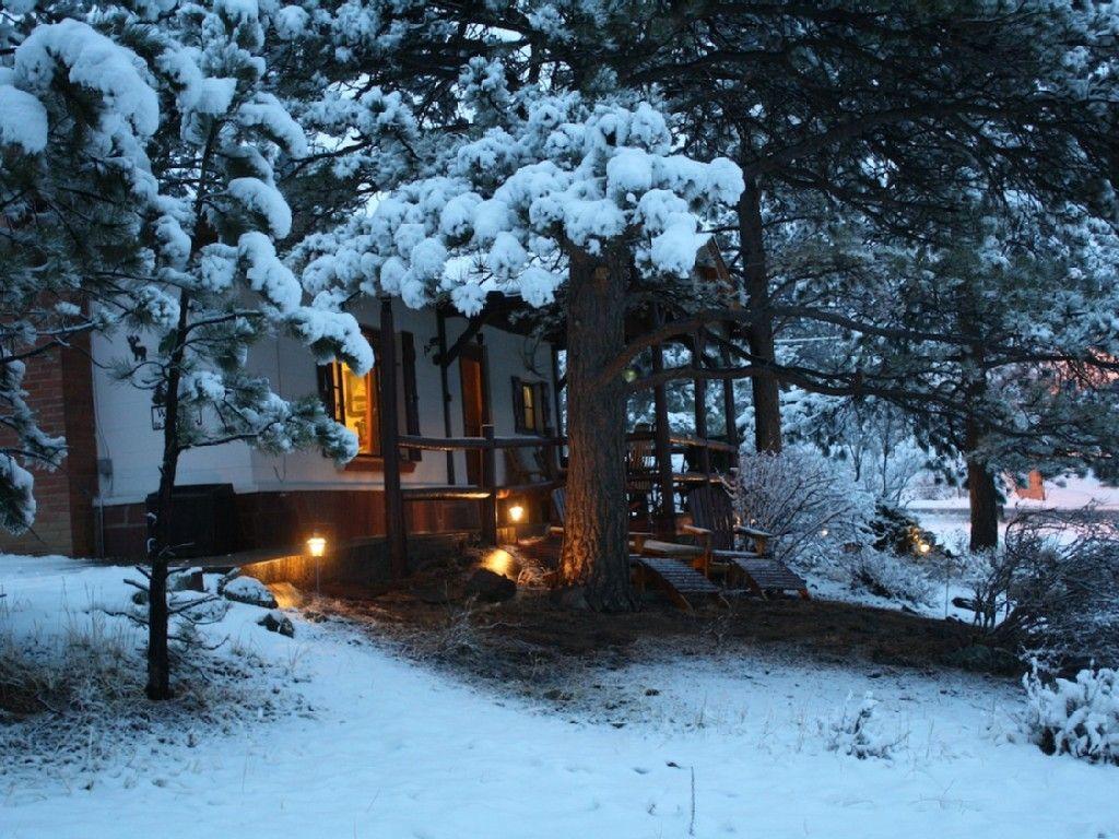 rentals on coffee the e of great awaken tatanka rental cabins your estes park enjoy morning reg v views cabin an