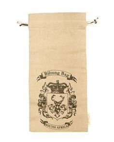 packaging biltong bag - Google Search