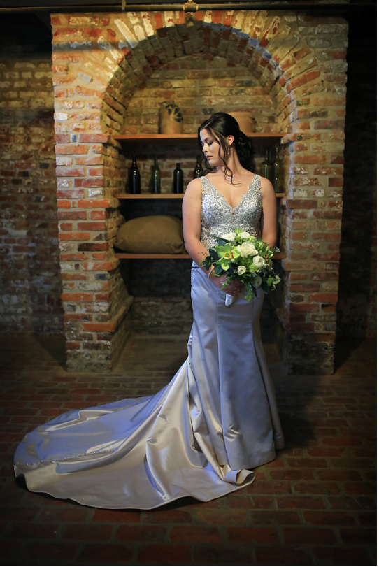 Hope Photography NOLA Lauren's Bridal Session Bridal