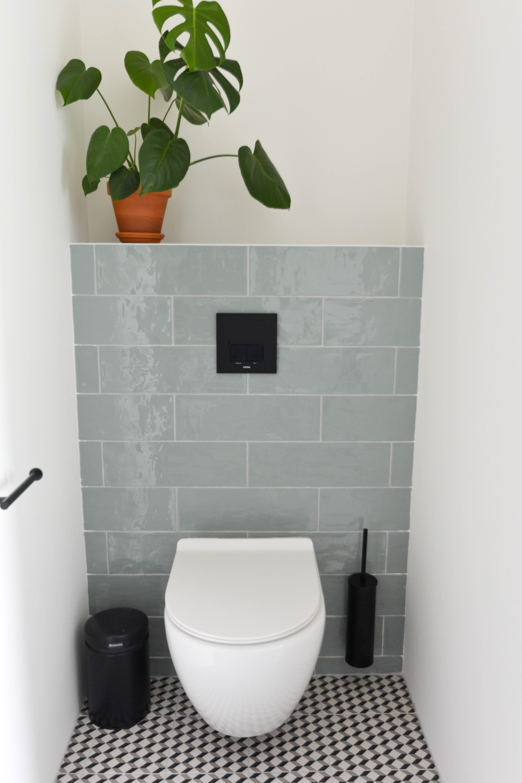 Modern nieuwbouw woning interieur ontwerp door Studio Binnen