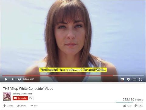 Morrisey aide recites white supremacist slogans in YouTube video