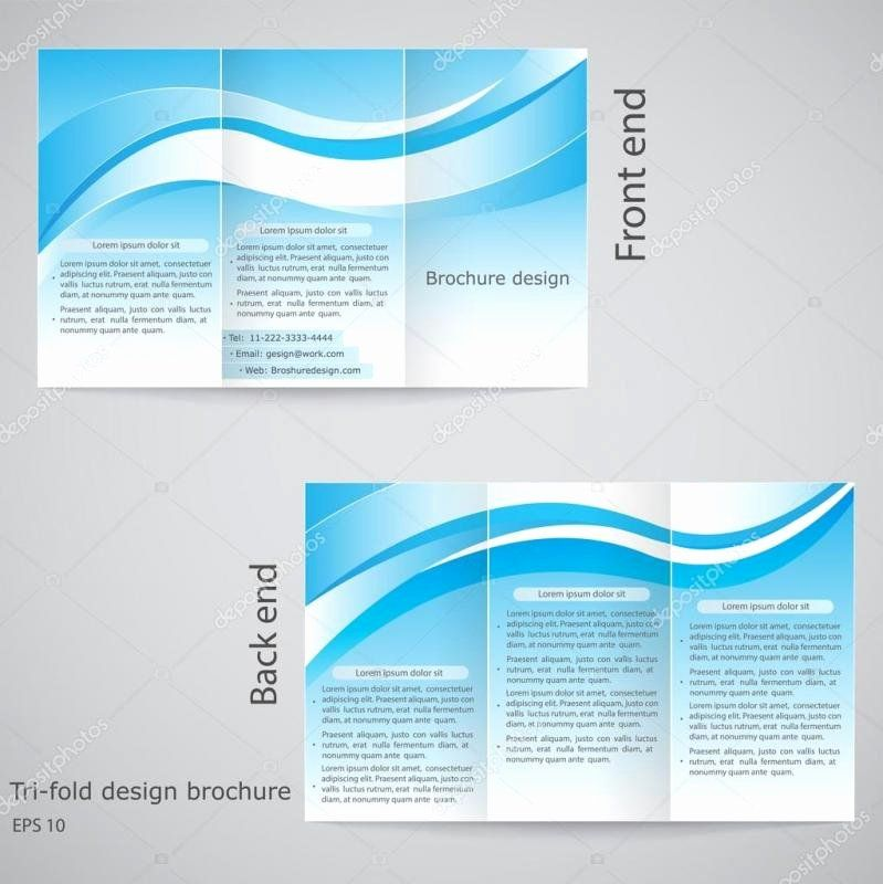 Brochure Templates For Google Docs Elegant Google Docs Tri Fold Brochure Template Trifold Brochure Template Free Brochure Template Travel Brochure Template