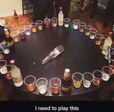 Los 4 Mejores Juegos Alcoholicos Que No Te Esperabas Creativa
