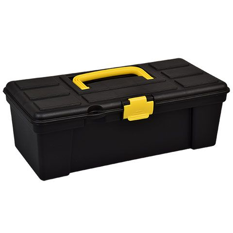 Click here to enlarge Tool Bench Hardware Tool Boxes | Tool bench, Tool box,  Camper awnings