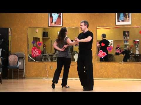 Rumba Lesson 28 Hammerlock To Wrap To Side By Side Walks Rumba Dance Rumba Dance Videos