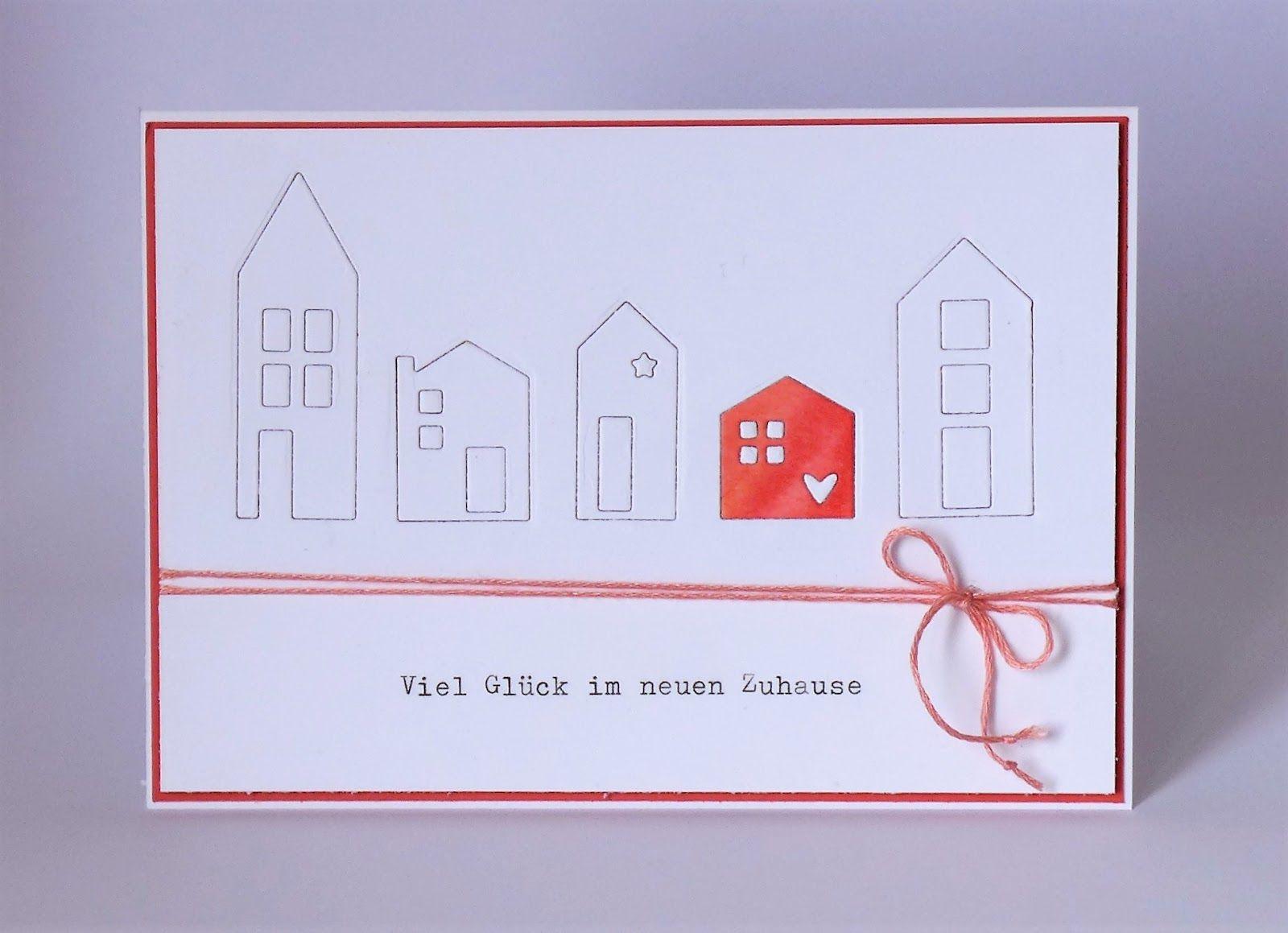 karte zum umzug gummiapan hus karten sonstige pinterest umzug karten und einzug. Black Bedroom Furniture Sets. Home Design Ideas