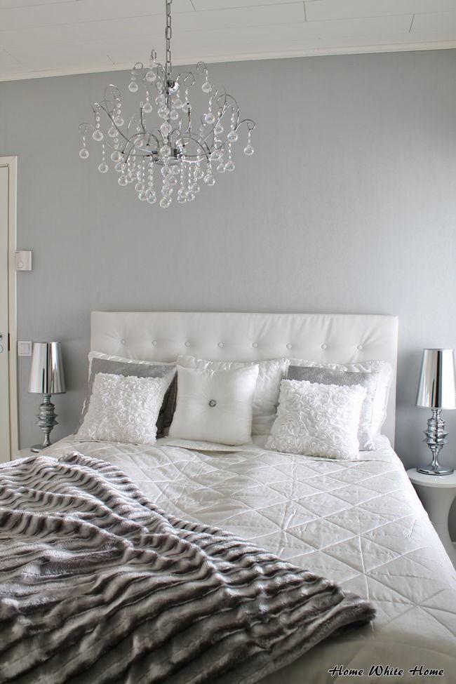 Glamorous, Feminine decor,bedroom