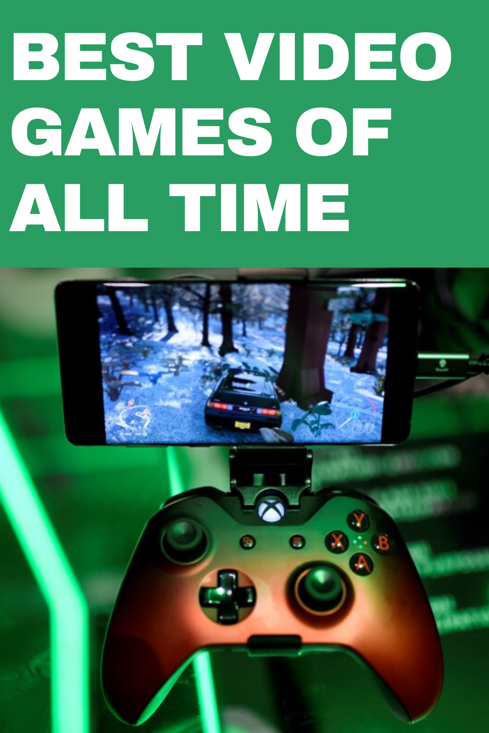 The 50 Best Video Games of All Time Ranked in 2020 Video