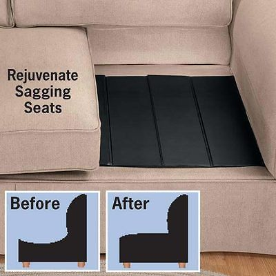 New Furniture Cushion Support Firms Sagging Chair Loveseat Sofa Couch Seat