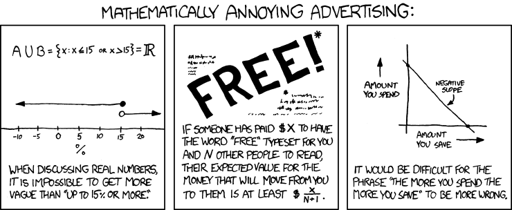 1000+ images about Best of xkcd on Pinterest | Important life ...