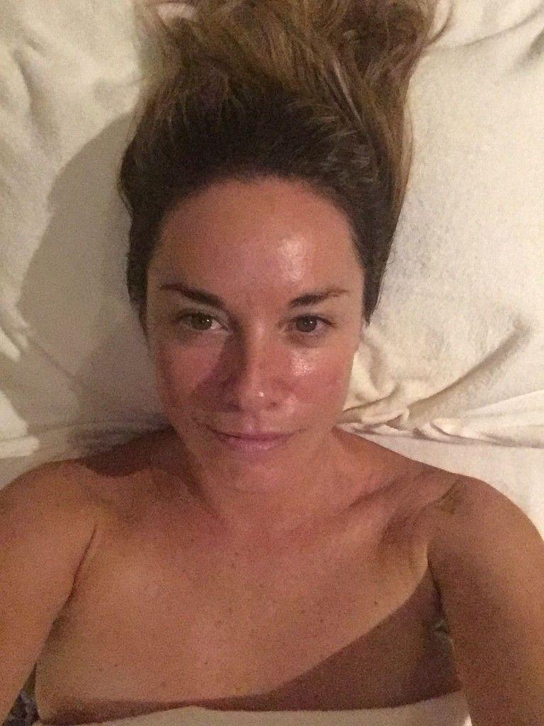 Abscess naked fake tamzin outhwaite threesomes