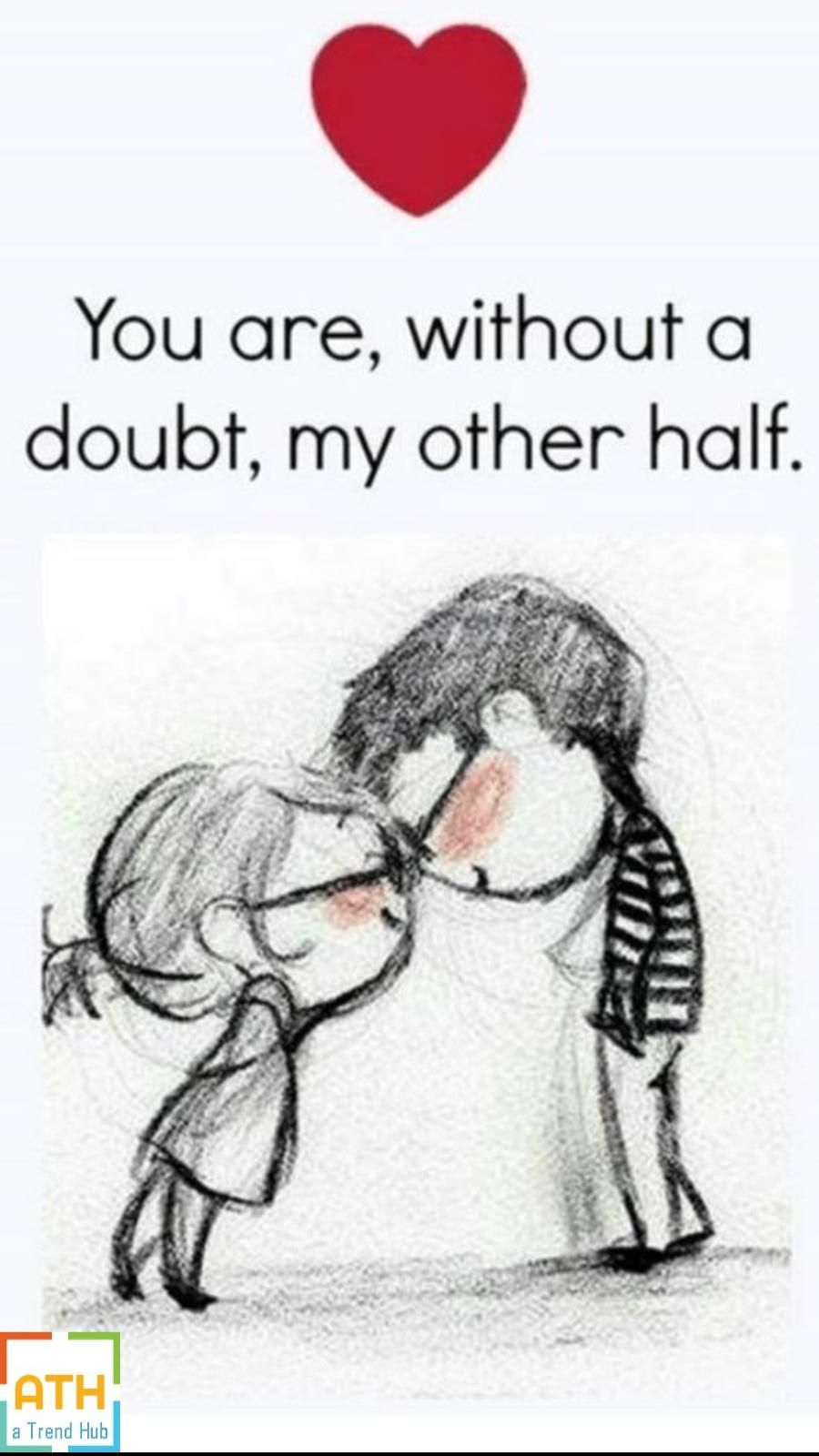 Soulmate Quotes That Reflect the Perfect Match