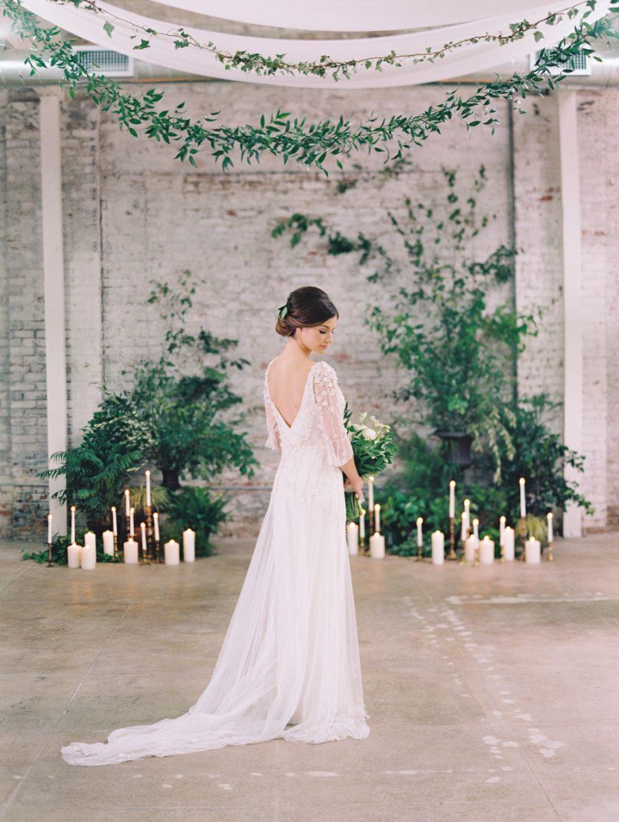 Photography: Diana McGregor   dianamcgregor.com Wedding Dress: Sarah Janks   www.sarahjanks.com   View more: http://stylemepretty.com/vault/gallery/37212