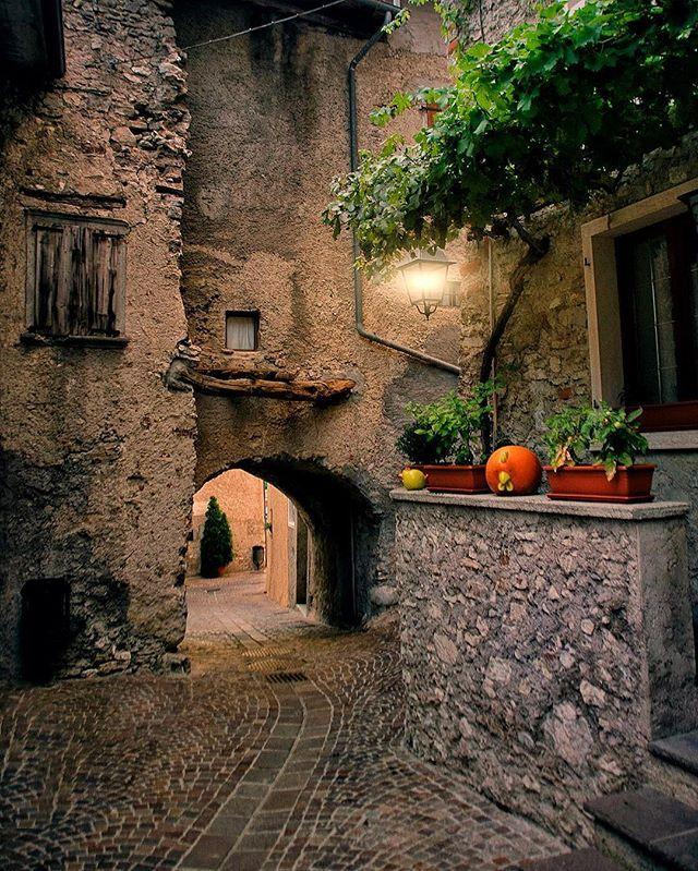 Voltino / Tremosine / Italy