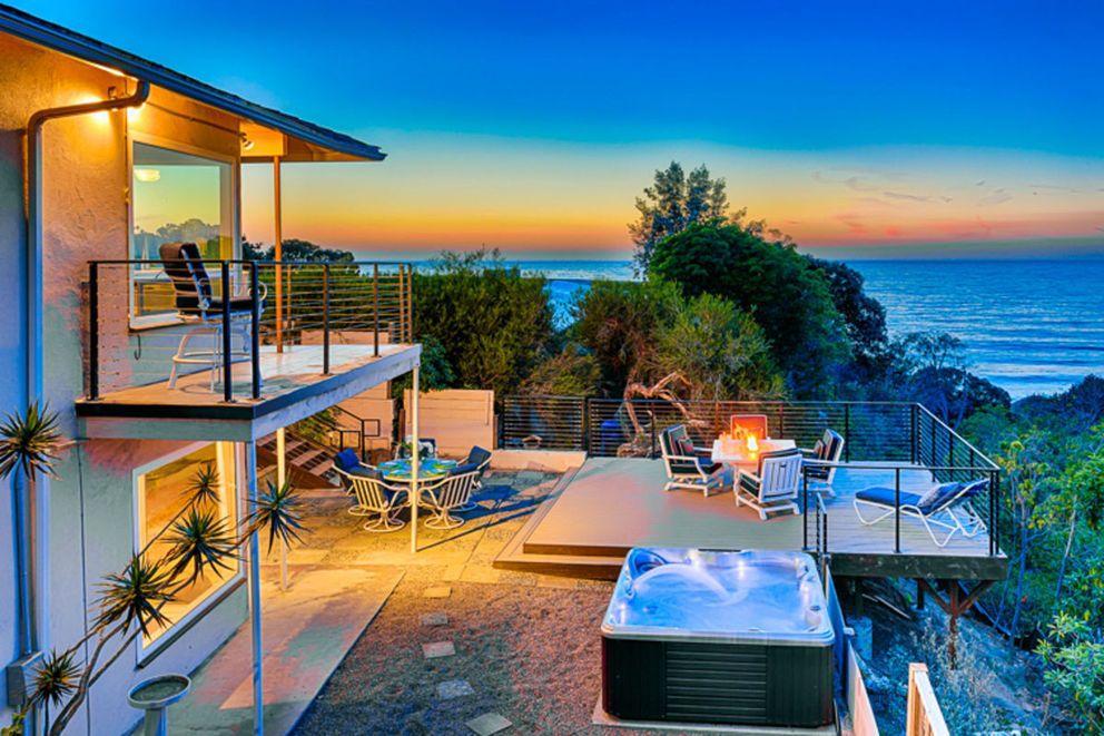 endless vistas on the cove la jolla california united states