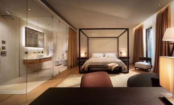 Camere da letto hotel di lusso: come dovrebbero essere   Bedrooms ...
