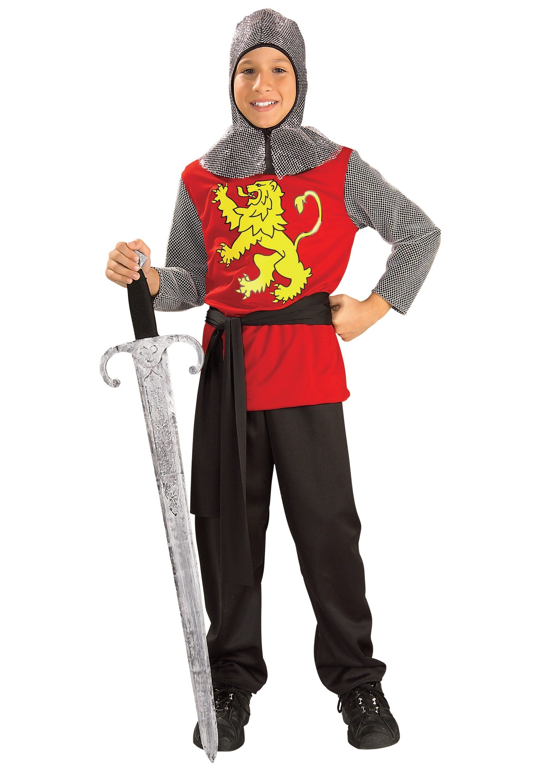 Toddler boy renaissance | ... this kids knight costume this kids ...