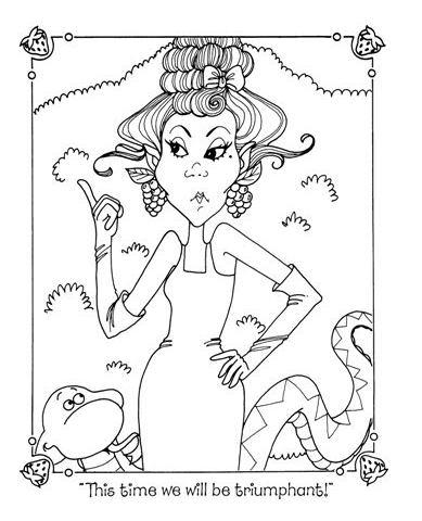 Ssc Sleepover Colouring Book Coloring Pages To Print Kids