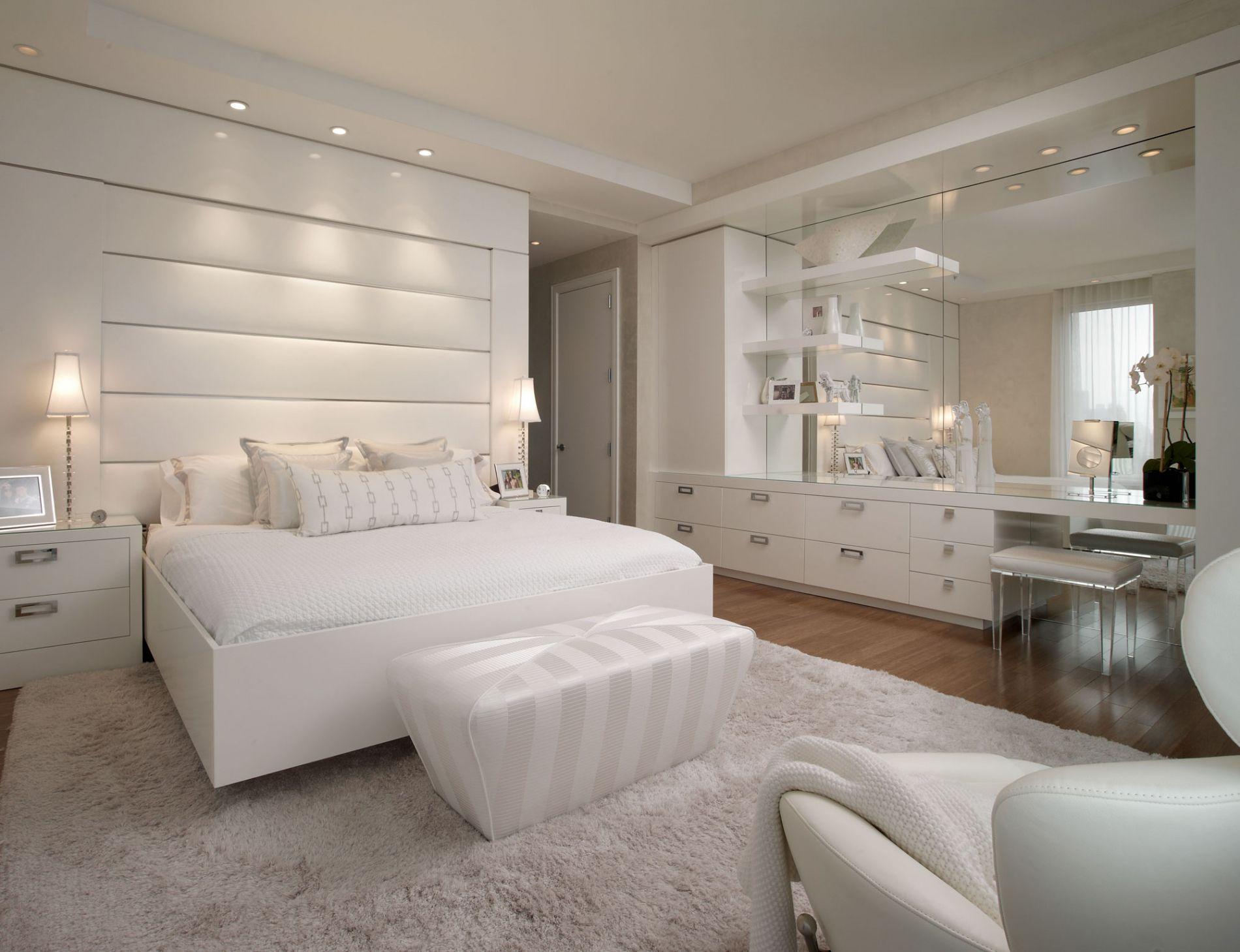 Cozy Glamour Bedroom Design Ideas 33 House Decoration Ideas