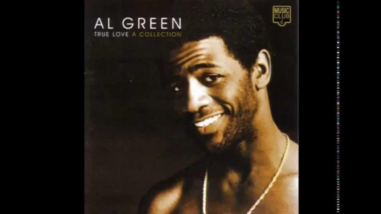 L-O-V-E - Al Green